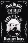 Jack Daniels Tour