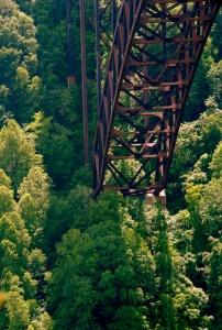 New River Gorge bridge3