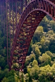New River Gorge bridge2
