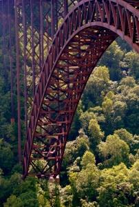 New River Gorge bridge2
