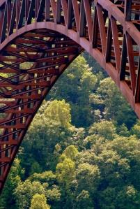 New River Gorge bridge1