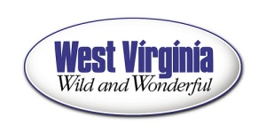 West Virginia Wild and Wonderful logo