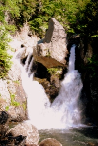 Bish Bash Falls